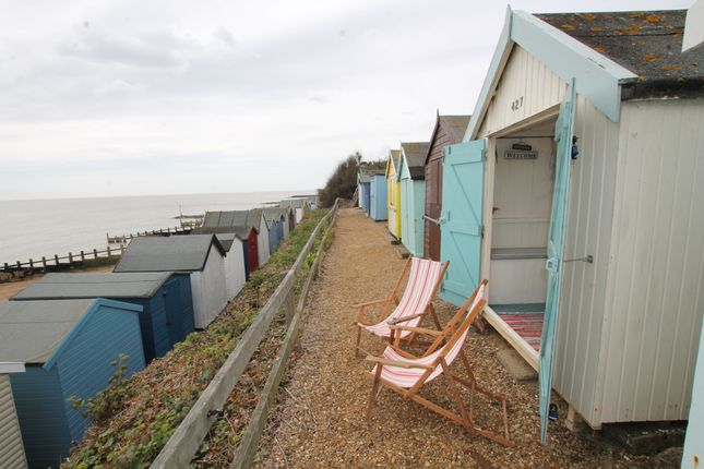 Studio for sale in Golf Road, Felixstowe