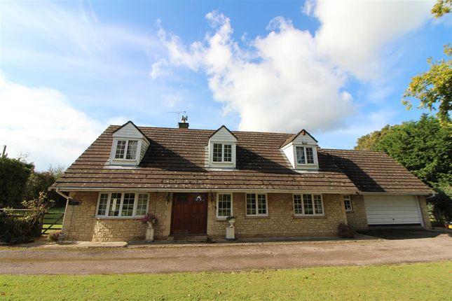 Thumbnail Detached house for sale in Milfre House, Mount Ballan, Crick Road, Portskewett