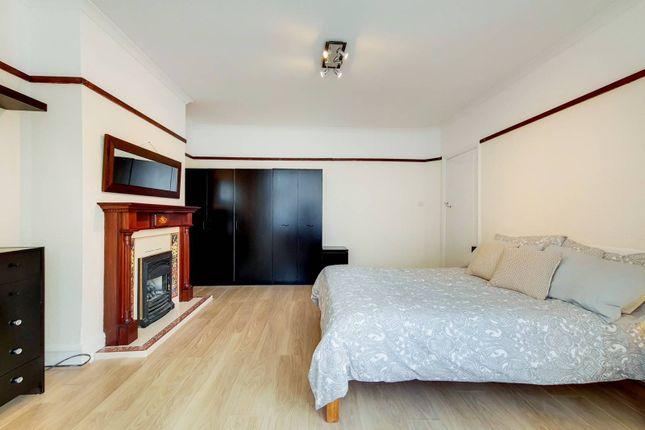 Thumbnail Flat to rent in Imperial Drive, North Harrow, Harrow
