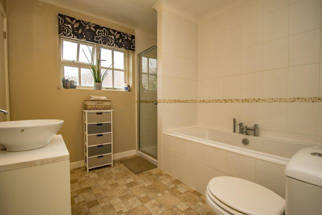 Bathroom of Whitehouse Road, Woodcote RG8
