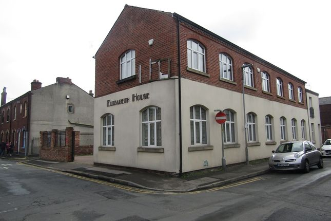Thumbnail Office for sale in Bond Street, Leigh