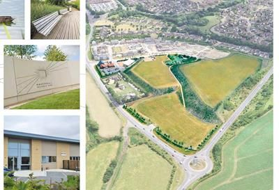 Thumbnail Office for sale in Haverhill Research Park, Haverhill, Suffolk