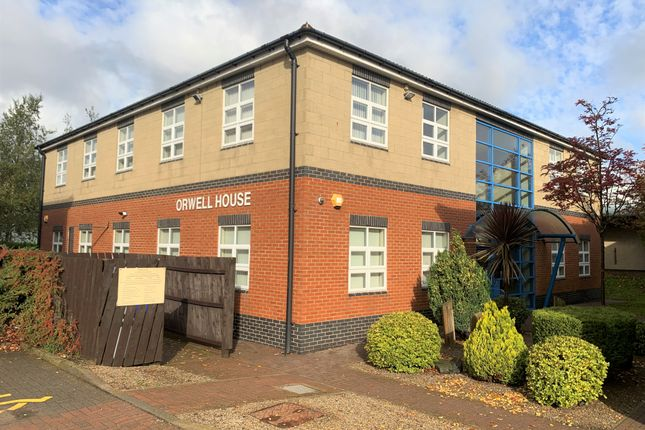 Thumbnail Office to let in Orwell House, Mandale Business Park, Belmont, Durham