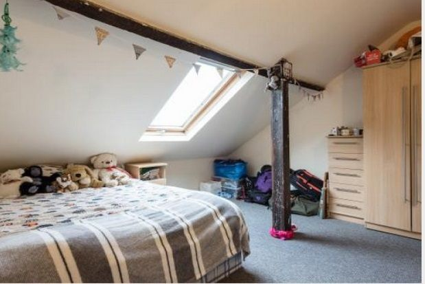 Thumbnail Terraced house to rent in Hart Street, Lenton, Nottingham