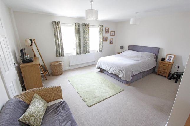 Bedroom One of Kempton Road, Bourne PE10