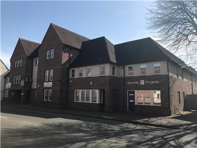 Thumbnail Office for sale in 102 Ock Street, Abingdon, Oxfordshire