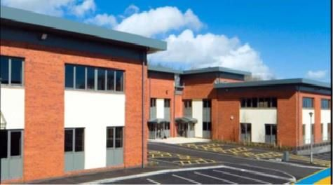 Office to let in Langstone Business Village, Langstone Park, Langstone, Newport