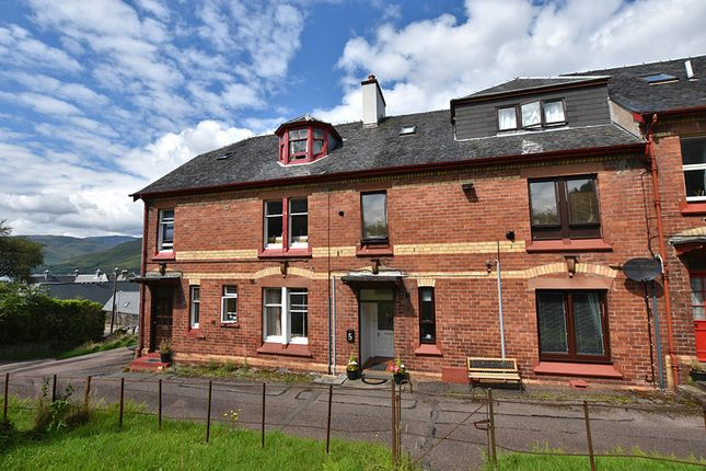 Thumbnail Flat for sale in Seaview Terrace, Fort William