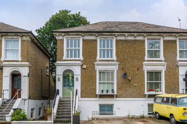 Thumbnail Maisonette to rent in Cambridge Road North, Chiswick