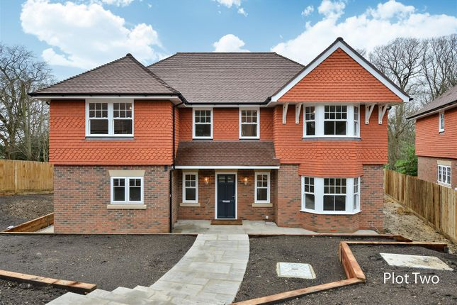 5 bed detached house for sale in St. Helens Court, St. Helens Park Road, Hastings