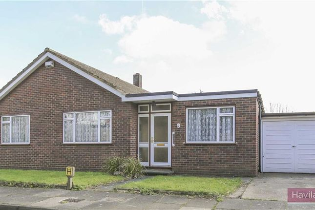 Thumbnail Bungalow for sale in Orchardmede, London