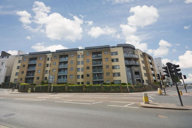 1 bed flat for sale in Wesley Court, Plymouth PL1