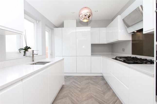 Kitchen of Fairfield Avenue, Ruislip HA4