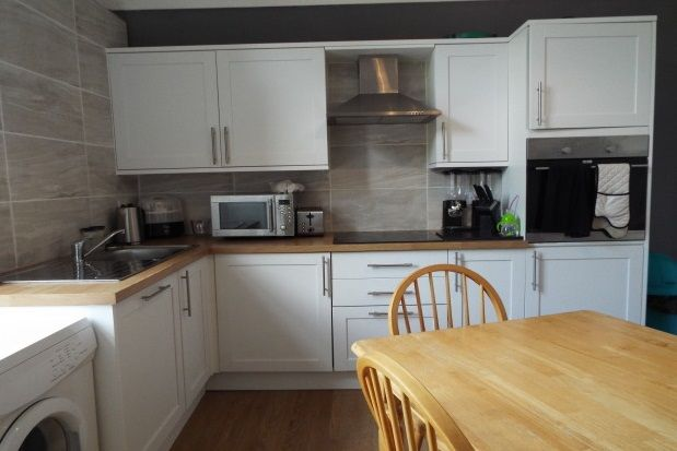 Thumbnail Flat to rent in Crosshill Street, Lennoxtown