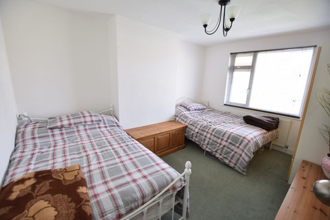 Bedroom Two of Marlow Avenue, Eastbourne BN22
