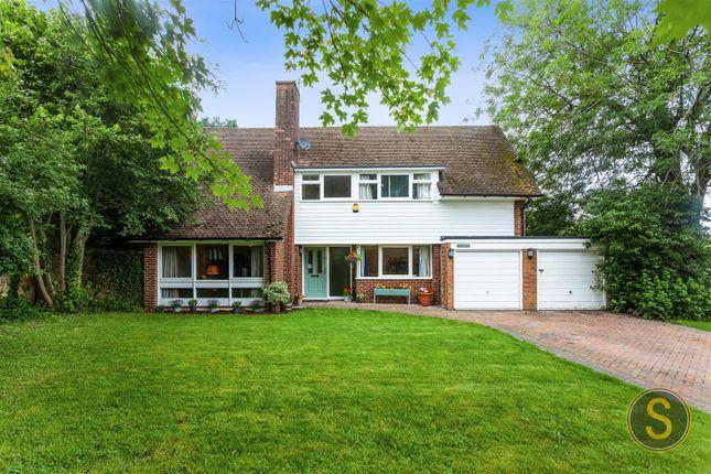 Thumbnail Property for sale in Gullbrook, Hemel Hempstead