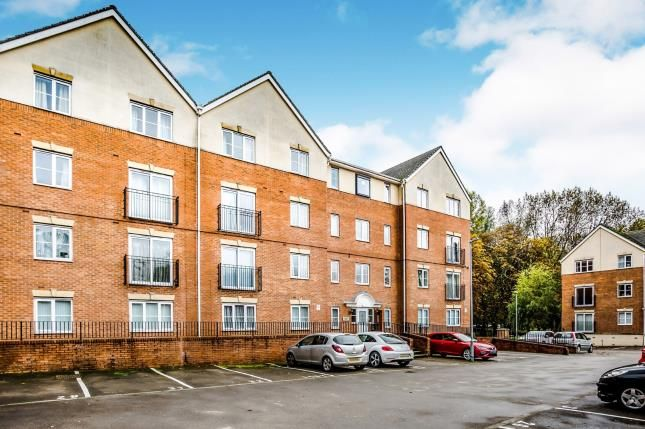 Front Views of Mayfair Court, Wakefield, West Yorkshire WF2