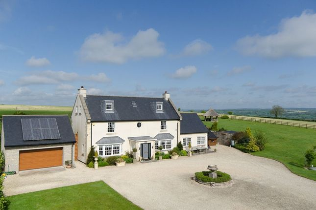 Thumbnail Property for sale in Creech Hill Road, Bruton