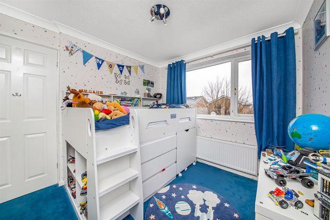 Bedroom 2 of Mancroft, Haxby, York YO32