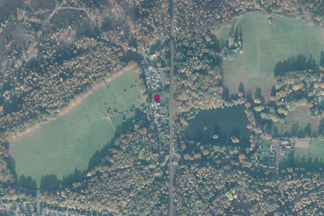 Thumbnail Land for sale in Mount Pleasant, Salt Box Road, Guildford