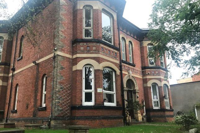 Thumbnail Terraced house for sale in Newstead Grove, Arboretum, Nottingham, Nottinghamshire