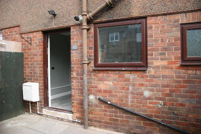 Thumbnail Terraced house to rent in Sea View, Ashington