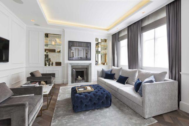 4 bed flat for sale in Baker Street, London