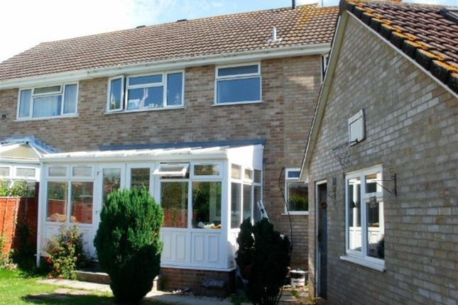 Thumbnail Property to rent in Taunton TA2, Heathfield Drive, P1154