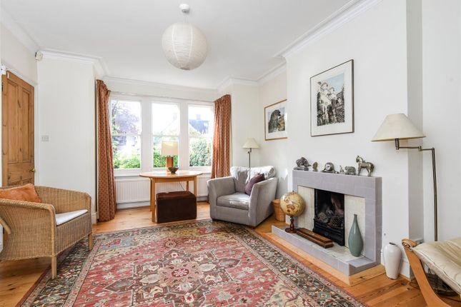 Sitting Room of Latimer Road, Headington, Oxford OX3