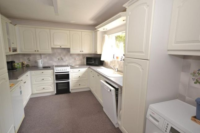 Kitchen of Little Knowle Court, 32 Little Knowle, Budleigh Salterton, Devon EX9
