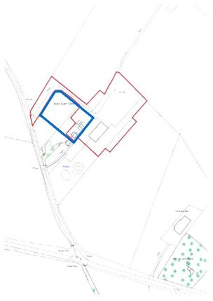 Thumbnail Commercial property for sale in Investment/Development Opportunity, Aston Sandford, Black Barn Farm, Princes Risborough Road, Aylesbury, Buckinghamshire