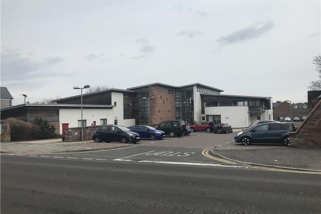 Thumbnail Office to let in 30 Springfield Medical Centre, Ponderlaw Street, Arbroath