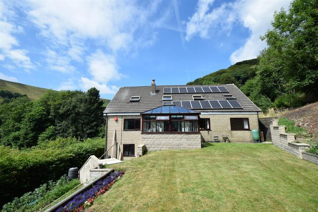 Thumbnail Property for sale in 3 Owlers Walk, Todmorden