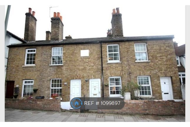 2 bed terraced house to rent in Widmore Road, Bromley BR1