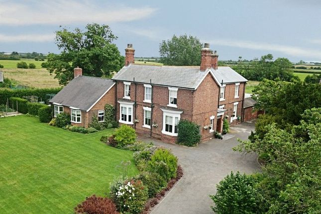 Thumbnail Detached house for sale in Ferry Road, Goxhill, Barrow-Upon-Humber