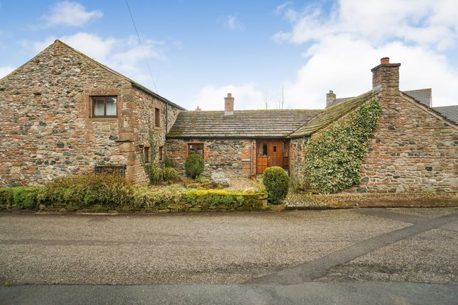 Thumbnail Detached house for sale in Newton Reigny, Penrith
