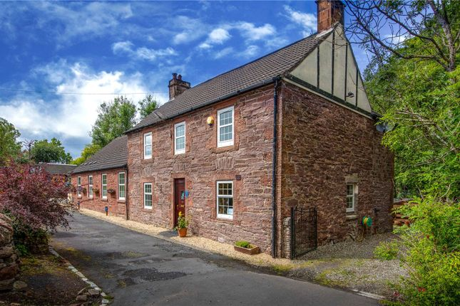 Thumbnail Property for sale in The Old School House, Old School House, Gartocharn