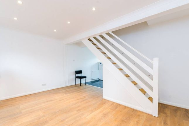 Thumbnail Property to rent in Mina Road, Elephant And Castle
