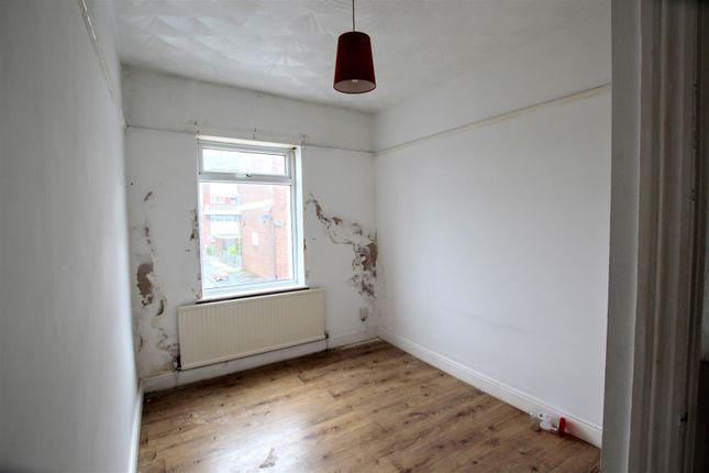 Bedroom 3 of Houghton Street, Prescot L34