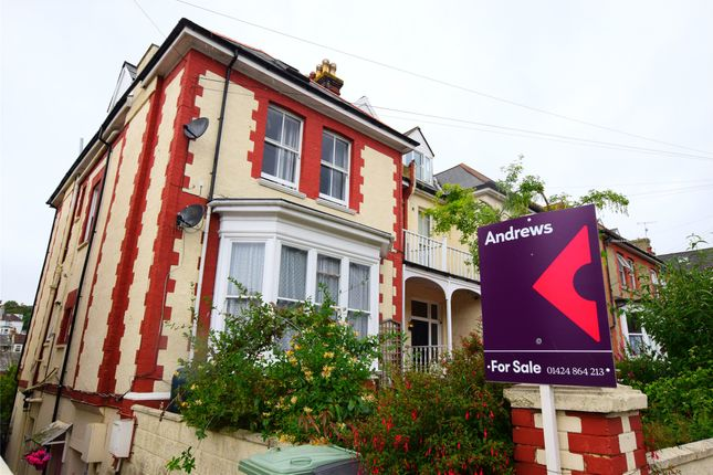 Flat for sale in Chapel Park Road, St. Leonards-On-Sea, East Sussex