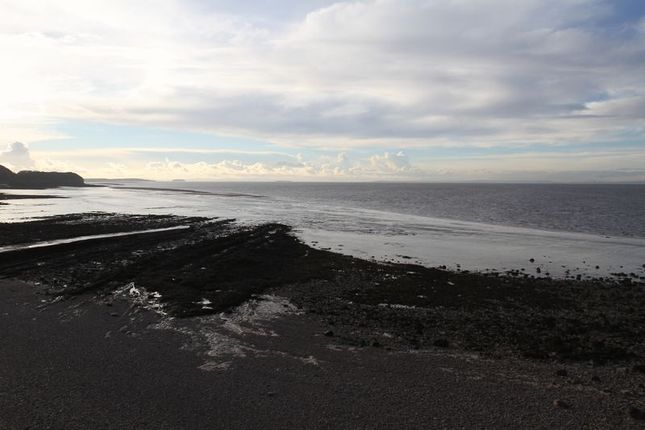 Thumbnail Flat to rent in The Beach, Clevedon