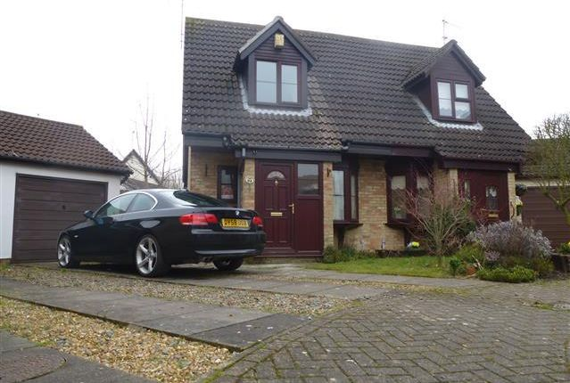 Thumbnail Property to rent in Beaufort Drive, Spalding