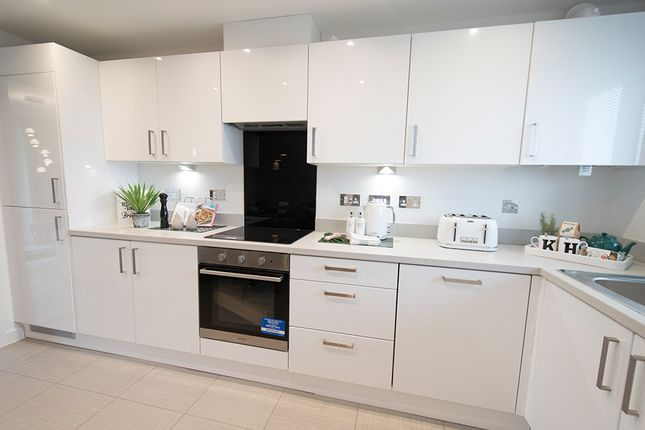 """2 bedroom property for sale in """"The Lockton"""" at Chamberlain Way, Peterborough"""