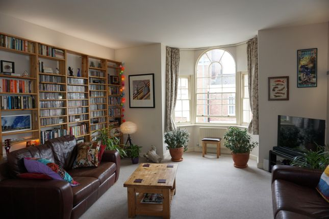 Thumbnail Flat for sale in Lower High Street, Stourbridge
