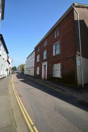 Flat for sale in St. Peter Street, Tiverton