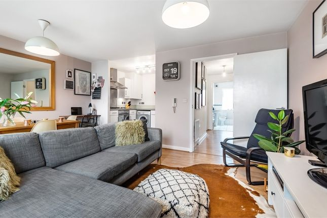 1 bed flat for sale in Holst House, Du Cane Road, London W12