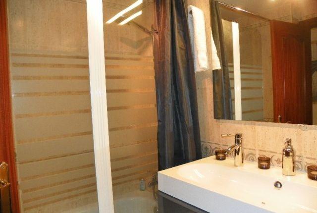 Bathroom of Spain, Málaga, Benalmádena