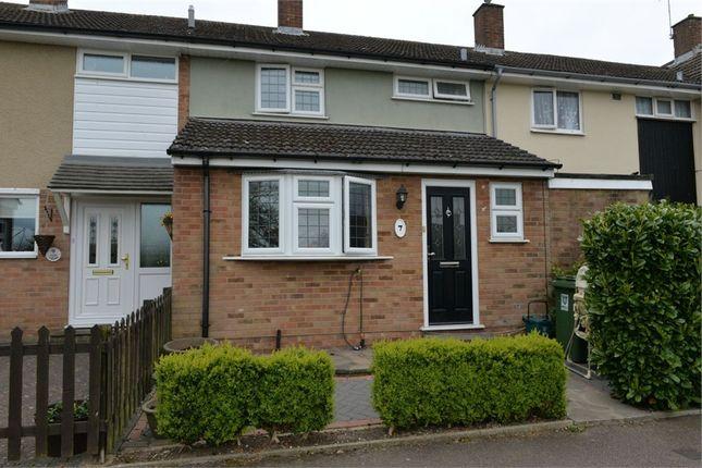 Thumbnail Terraced house for sale in Cooks Vennel, Hemel Hempstead, Hertfordshire