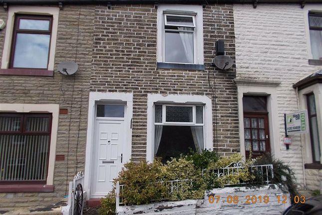 St. Johns Road, Padiham, Burnley BB12