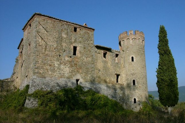 Property for sale in Castello di Bisciano, Umbertide, Umbria